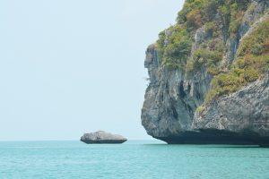 קו סמוי, תאילנד