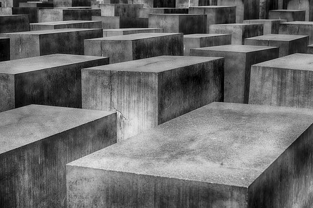 אנדרטת השואה ברלין