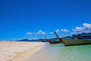 קראבי, תאילנד