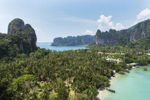 ריילי, תאילנד