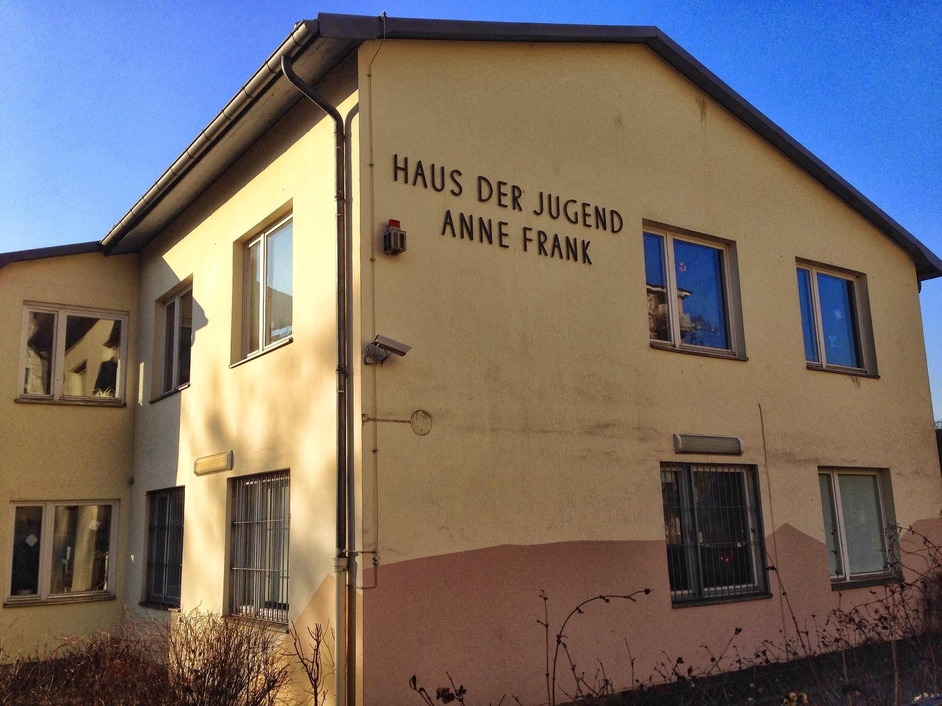 בית אנה פרנק