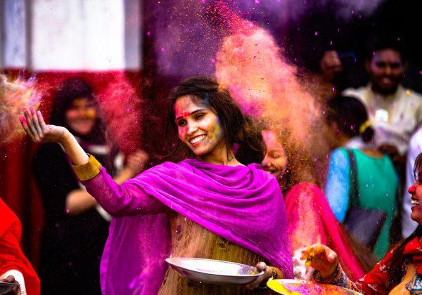 אטרקציות ומקומות בהודו שחייבים להכיר
