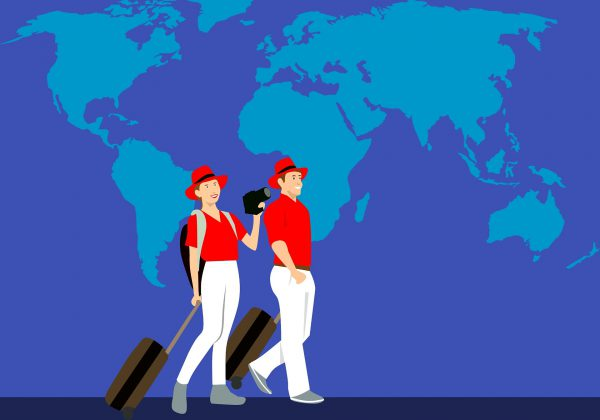 """ביטוח נסיעות לחו""""ל"""