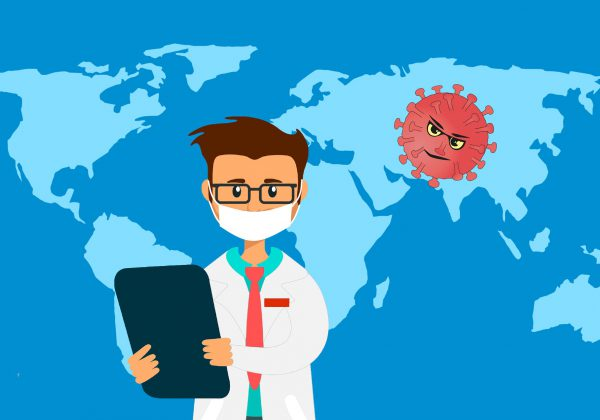 וירוס הקורונה: איך תתכוננו לחופשה באזור סין?