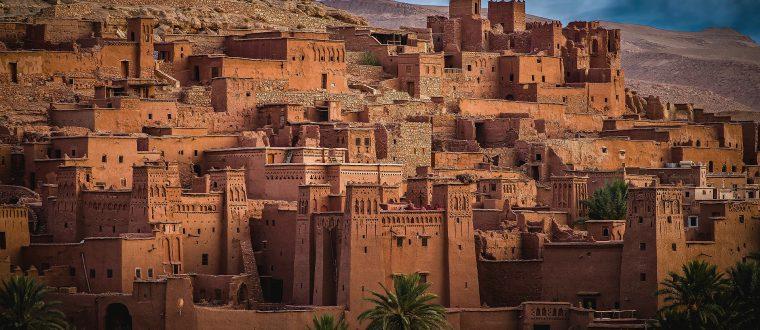 מדריך מסע למרוקו