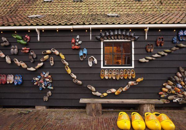 תמונה שווה אלף מילים: תמונות מאמסטרדם