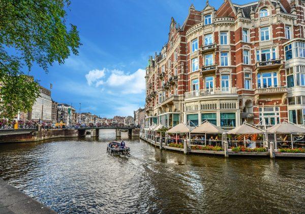 4 יעדים מומלצים באמסטרדם