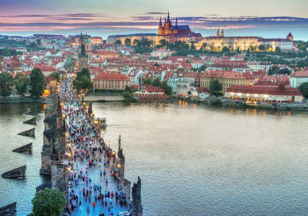 אטרקציות ומקומות יפים בפראג