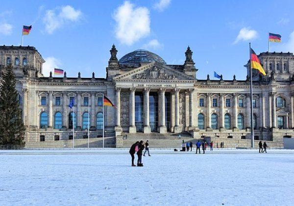 כל מה שרציתם לדעת על בניין הרייכסטאג