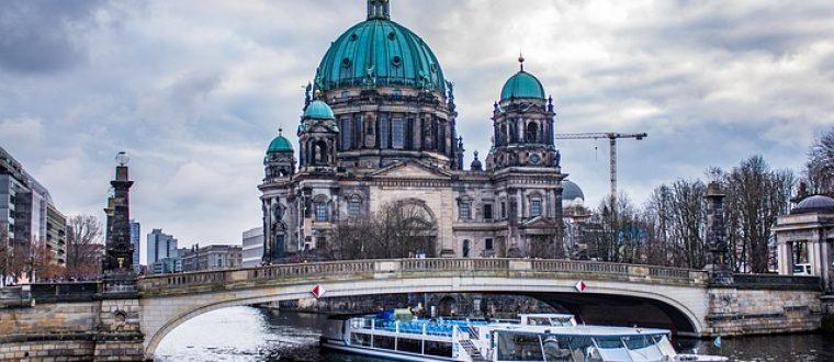 ברלין: המקומות שאתם חייבים לראות