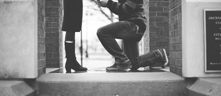 מקומות רומנטיים להצעת נישואין