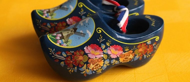 נעליים הולנדיות – מי ומה אתן?