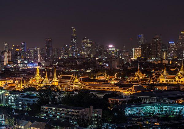 10 דברים שאתם חייבים לקחת לטיול שלכם בתאילנד