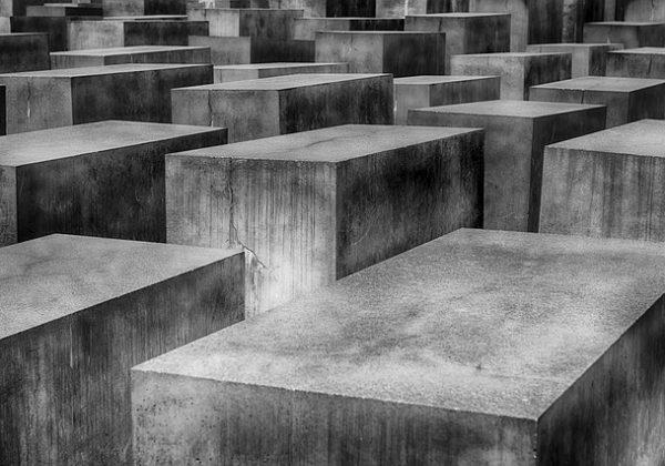 אנדרטת השואה בברלין: כל מה שרציתם לדעת!