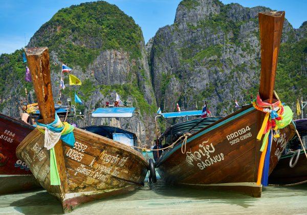 טיול לתאילנד: המקומות שאתם חייבים לבקר בהם!