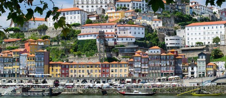 מידע למטייל על פורטוגל