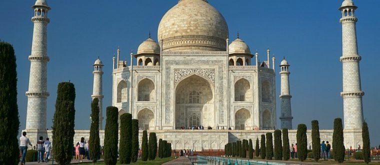 הודו: נופים בלתי נשכחים וטיול מהחלומות!