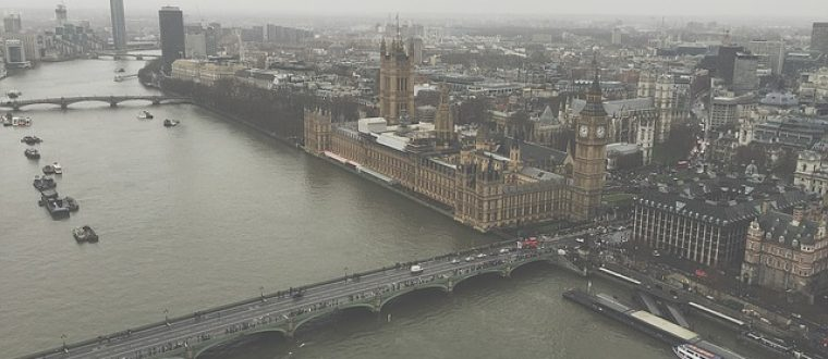 לונדון מחכה לכם: האתרים הכי שווים בעיר!